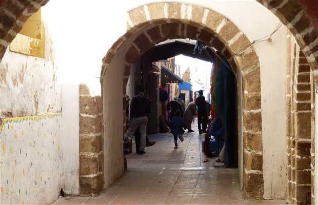 Rue l'Irak