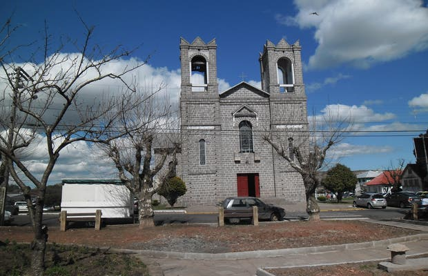Matriz de Sao Joaquim Church