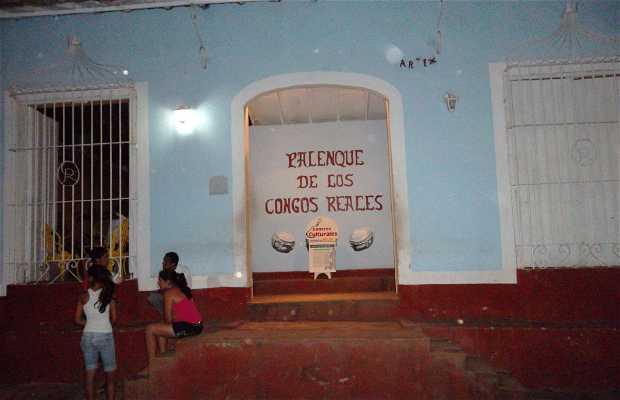 Palenque de los Congos Reales