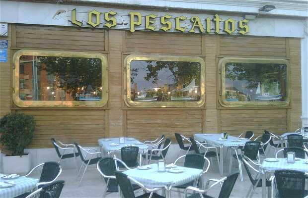 Restaurante Los Pescaitos