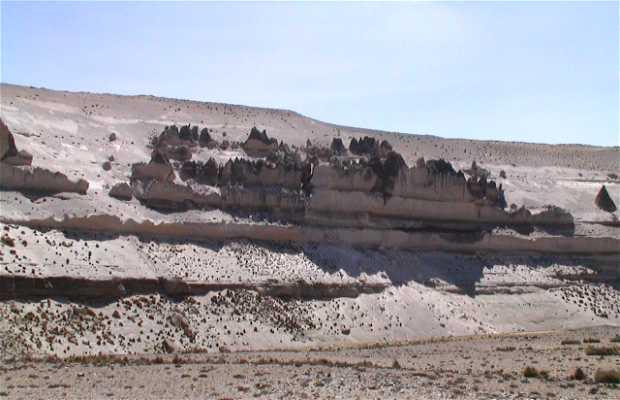 Plateau de Chivay