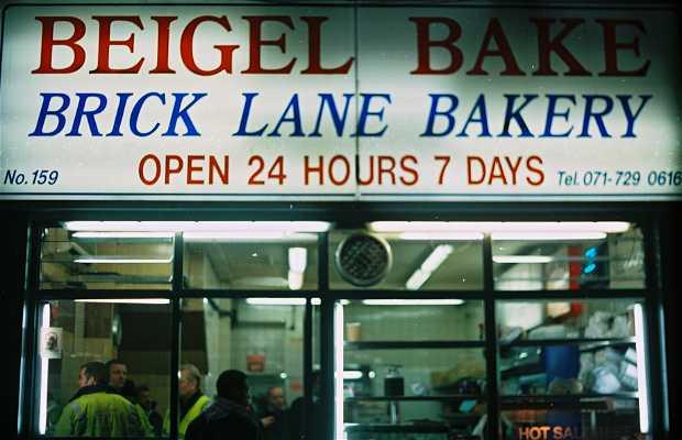 Bagel Bake, rosquillas 24 horas
