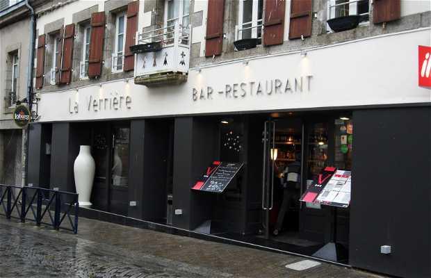 Restaurante La Verrière