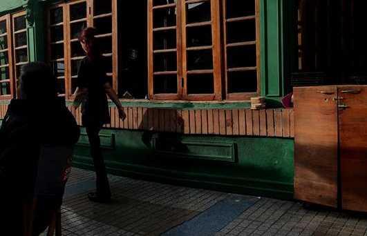 Flannery's Irish Geo Pub
