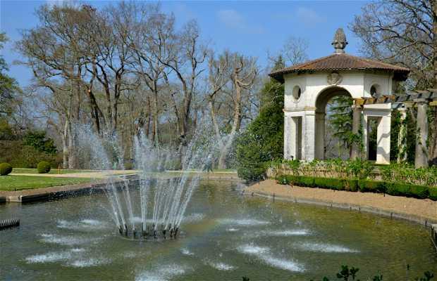 Villa Arnaga - Musée Edmond Rostand de Cambo les Bains
