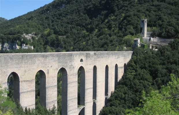 Puente de las Torres