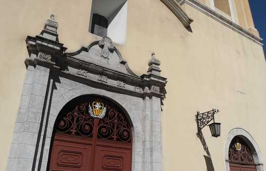 L'église La Merced