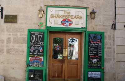 Le Shakespeare