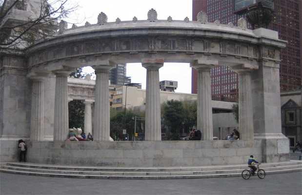 La Alameda Central