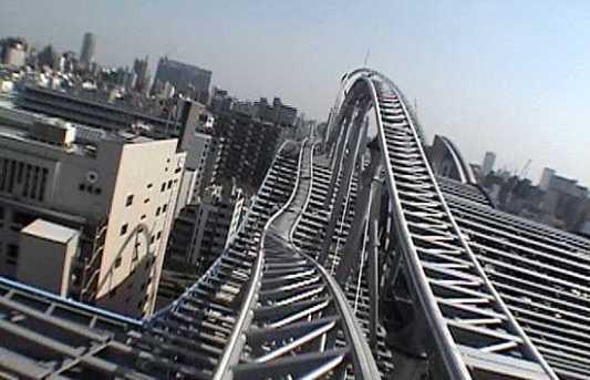 Parque de atracciones Tokyo Dome
