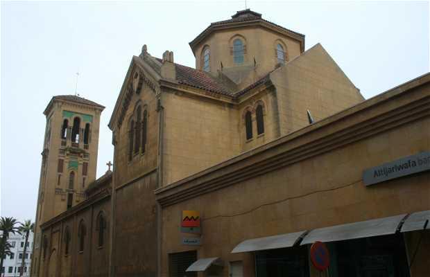 Iglesia de Ntra. Sra. de las Victorias
