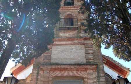 Ermitage de Saint Antoine