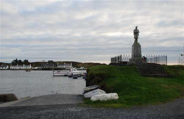 Puerto de Port Ellen