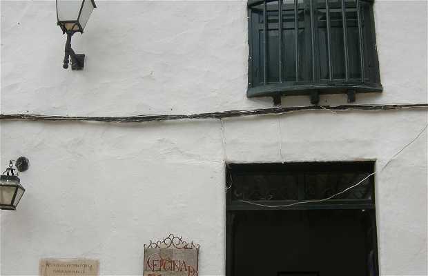 Oficina de Cultura y Turismo