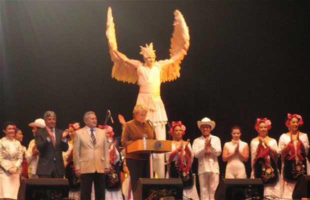 Carnaval de Valparaíso