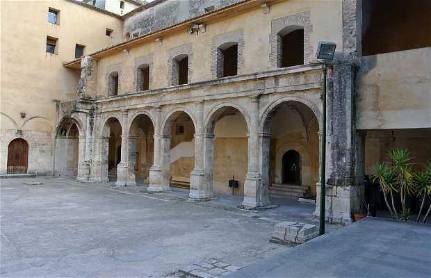 Palacio Condal Cocentaina