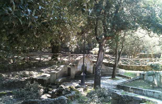 Villagrande Strisaili