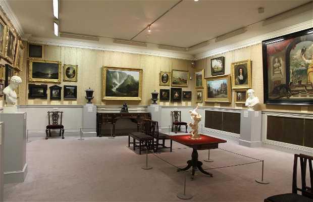 El Museo Grosvenor