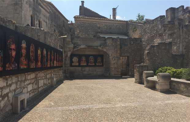 Place du Prince Rainier III