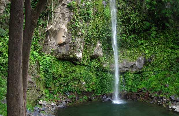 Katihawasan Falls