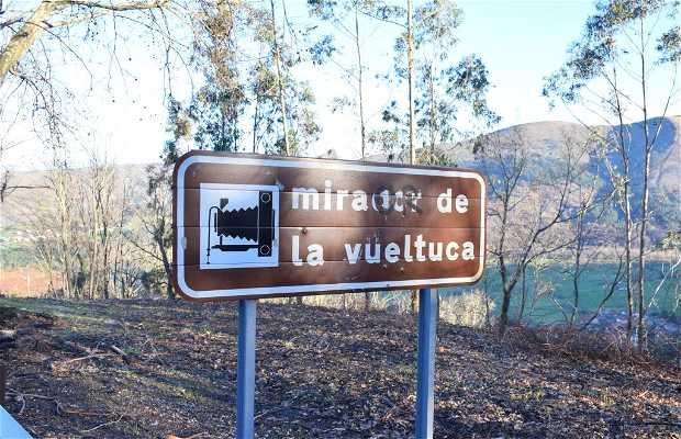 Mirador de La Vueltuca
