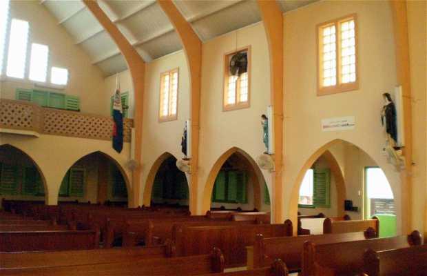 Saint Martin of Tours Church