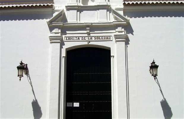 La Soledad Hermitage