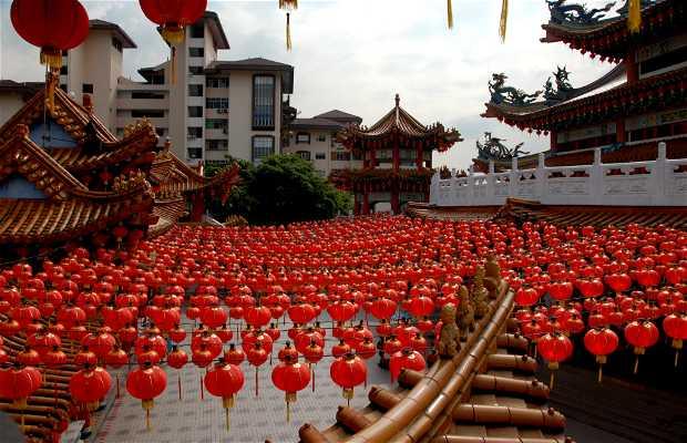 Templo Thean Hou