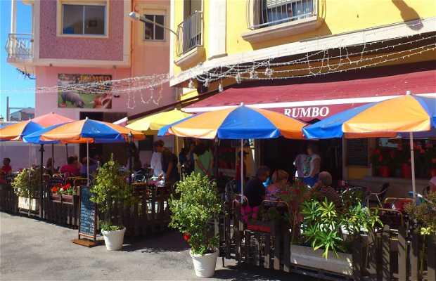 Restaurante rumbo