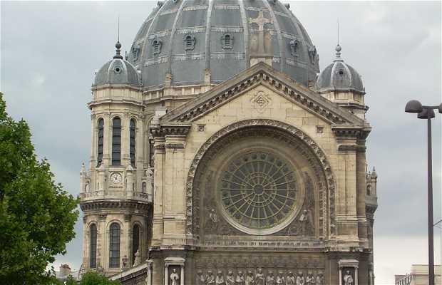 Chiesa di Saint-Augustin