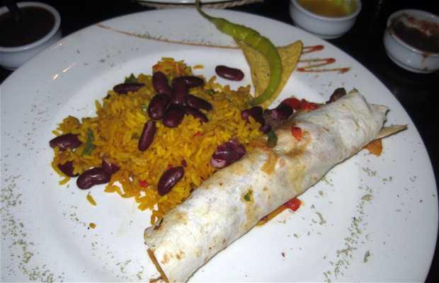 Restaurante Tex Mex Cactus