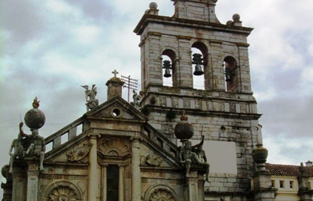 Church of Nossa Senhora da Graca