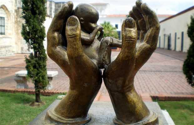 Monumento al Niño por Nacer