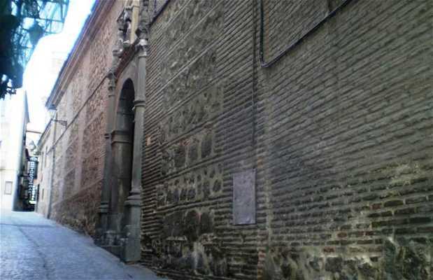 Mosquée de Tornérias