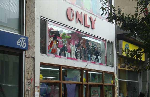 Tienda Only