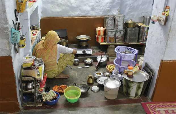 Vyas Meal Service - FECHADO