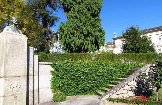 Jardim do Carmo