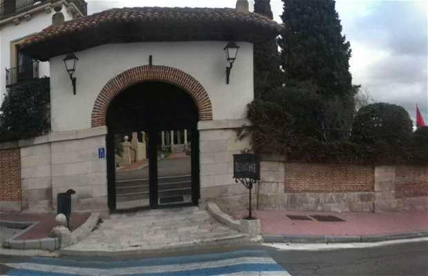 Casino Castilla Leon,Boecillo, Valladolid