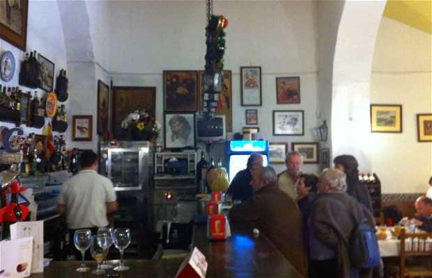 El Tamborilero Restaurant