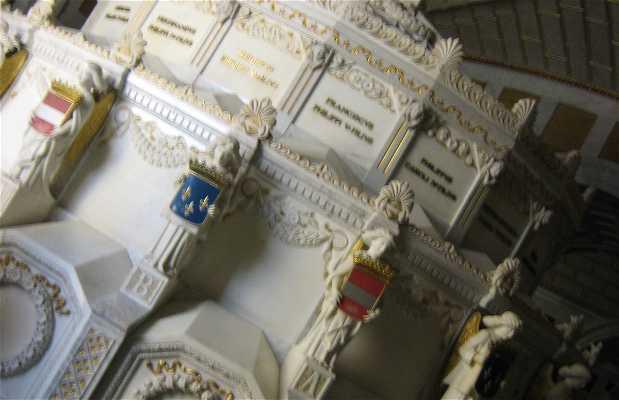 Le Panthéon des Rois