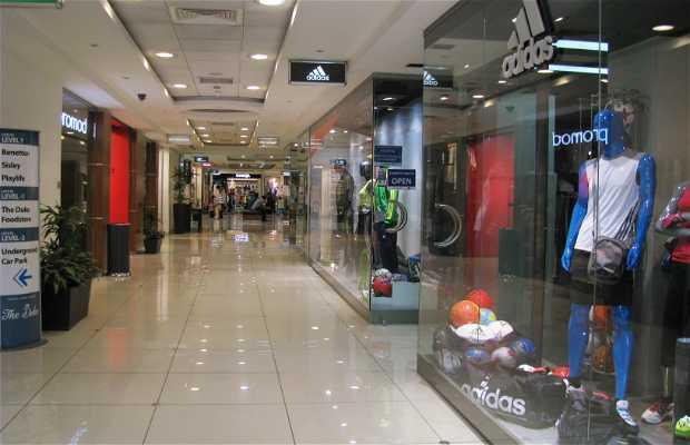 Centro Comercial The Duke