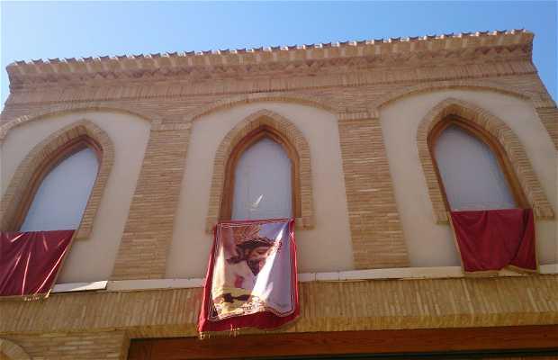 Casa museo Cofrada del Santismo Christo del Consuelo