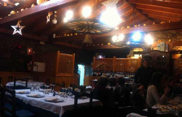 Restaurante Rancho de Javi