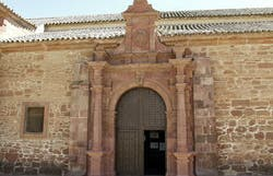 Church of Santa María la Mayor