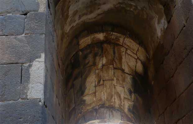 Citadelle de Bosra
