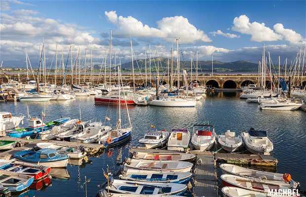 La Marina de Santander