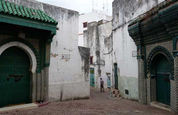 Place Aissawa