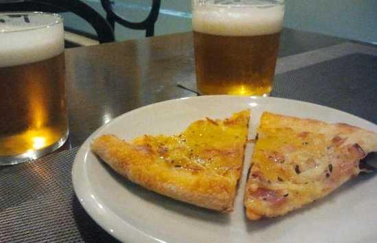 Pizzería Yasmín