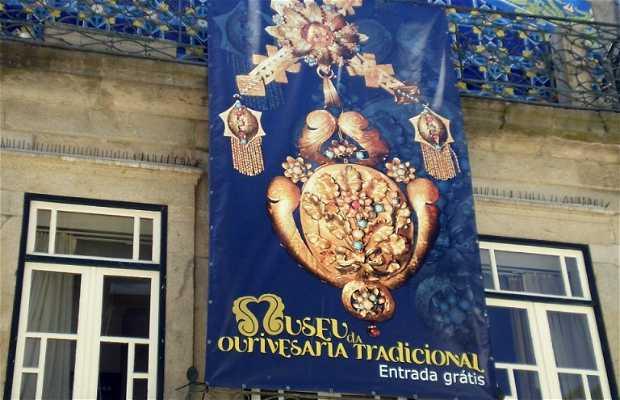 Museu da Ourivesaria Tradicional - Museo de Orfebrería