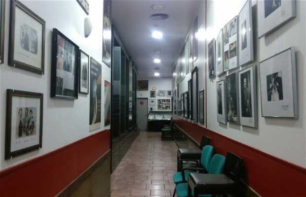Academia de Flamenco Amor de Dios